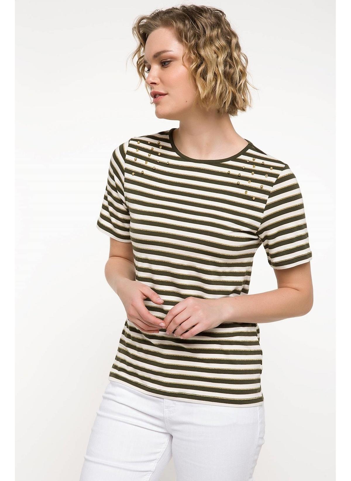 Defacto Tişört I7214az18smkh3t-shirt – 39.99 TL
